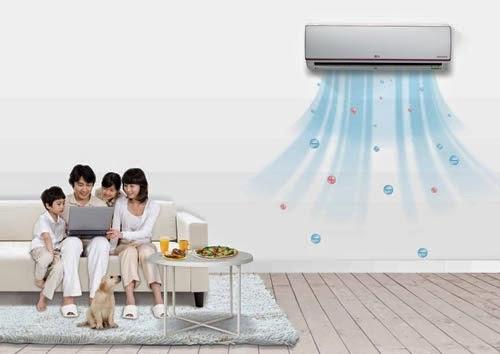 Kinh nghiệm vệ sinh máy lạnh Sanyo đúng tiêu chuẩn